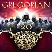 Viva La Vida von Gregorian