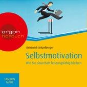 Selbstmotivation - Wie Sie dauerhaft leistungsfähig bleiben - Haufe TaschenGuide (Ungekürzte Fassung) von Reinhold Stritzelberger