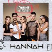 Amarnos en Plutón by Hannah
