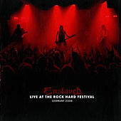 Live at Rock Hard Festival, 2008 by Enslaved