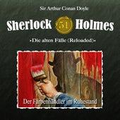 Die alten Fälle (Reloaded), Fall 51: Der Farbenhändler im Ruhestand von Sherlock Holmes