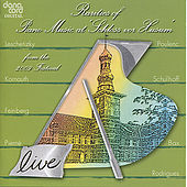 Rarities of Piano Music 2009 - Live Recordings from the Husum Festival de Various Artists