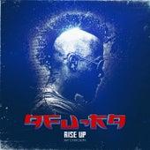 Rise Up von Afu-Ra