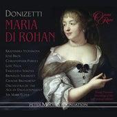 Donizetti: Maria di Rohan von Krassimira Stoyanova