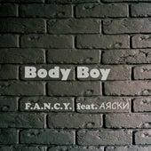 Body Boy by Fancy