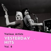 Yesterday Hits, Vol. 8 de Various Artists