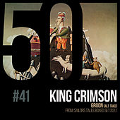 Groon [KC50, Vol. 41] de King Crimson