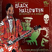 Black Halloween de Various Artists