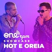 Onerpm Showcase (Ao Vivo) von Hot e Oreia
