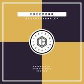 Dropdahamma EP by Freedom B