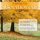 Ludwig van Beethoven: Piano Sonata No.23 in F Minor, Op. 57