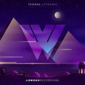 Pyramid by Tamara