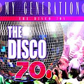 My Generation: The Disco 70s de The Countdown Mix Masters
