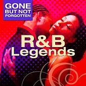 Gone But Not Forgotten: R&B Legends by The Starlite Singers