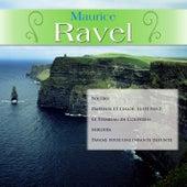 Maurice Ravel: Bolero; Daphnis et Chloé, Suite No.2; Le Tombeau de Couperin; Miroirs; Pavane pour une infante défunte by Various Artists