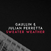 Sweater Weather de Gaullin
