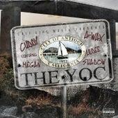 The Yoc (feat. A-Wax, Shadow, Lil Dee & Megan) von Cuddy
