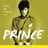 Live in Tokyo 1990 (Live) by Prince