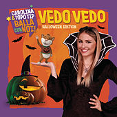 Vedo vedo (Halloween Edition) di Carolina Benvenga