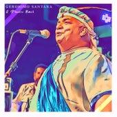 É Preciso Amor de Geronimo Santana