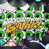 Gnarl EP by Radioactive Man