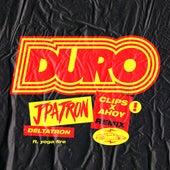 Duro (feat. Yoga Fire) [Remix] von J.Patron