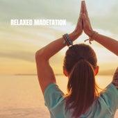 Relaxed Madetation von massage