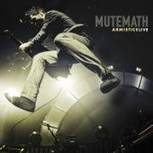 Armistice Live de Mutemath