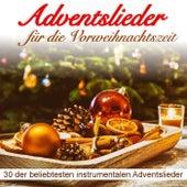 Adventslieder für die Vorweihnachtszeit, 30 der beliebtesten instrumentalen Adventslieder de Weihnachtslieder traditionell