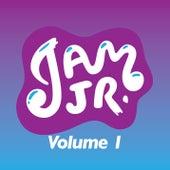 Jam Jr. Vol. 1 de Jam Jr.