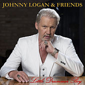 Little Drummer Boy by Johnny Logan