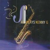 Sax Play Kenny G by Kenny G