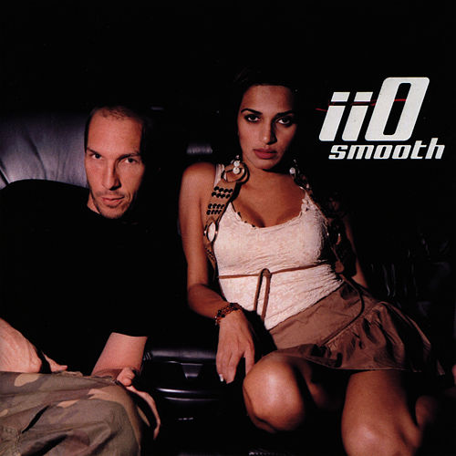 Smooth Feat. Nadia Ali by iio