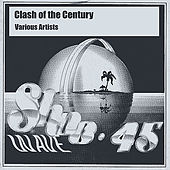 Clash of the Century by Various Artists