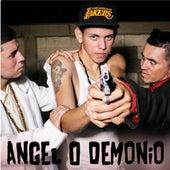 Angel o Demonio by Locotisimo Lineal