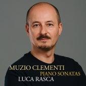 Clementi: Piano Sonatas by Luca Rasca