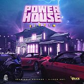 Power House Riddim von Various Artists