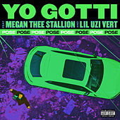 Pose (feat. Megan Thee Stallion & Lil Uzi Vert) by Yo Gotti