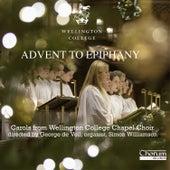 Advent to Epiphany de Wellington College Chapel Choir