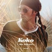 Más Valiente de Koko