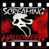 Screaming Halloween de Various Artists