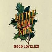 Little Saint Nick by Good Lovelies