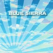 Blue Sierra by Tim Gaze
