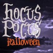 Hocus Pocus Halloween by Various Artists