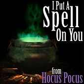 I Put a Spell on You from Hocus Pocus by Various Artists