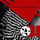 People Vs. Ambassador21 by Ambassador 21