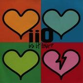 Is It Love? Feat. Nadia Ali de iio