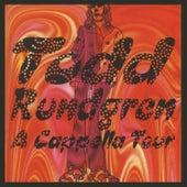A Cappella Tour by Todd Rundgren