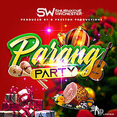 Parang Party by Shurwayne Winchester