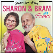 Sharon, Bram and Friends by Sharon
